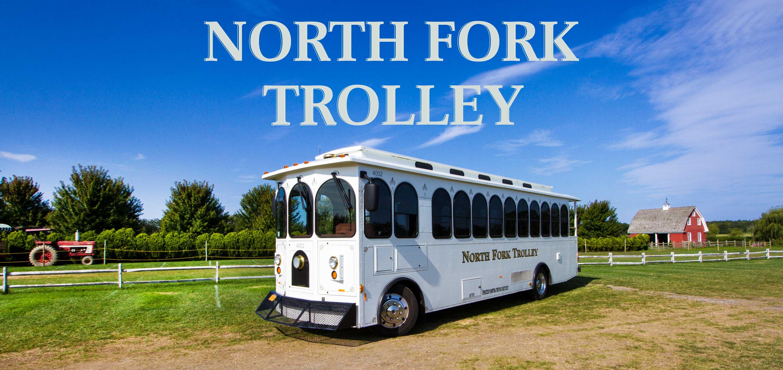 NORTH FORK TROLLEY